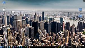 Chakra Desktop