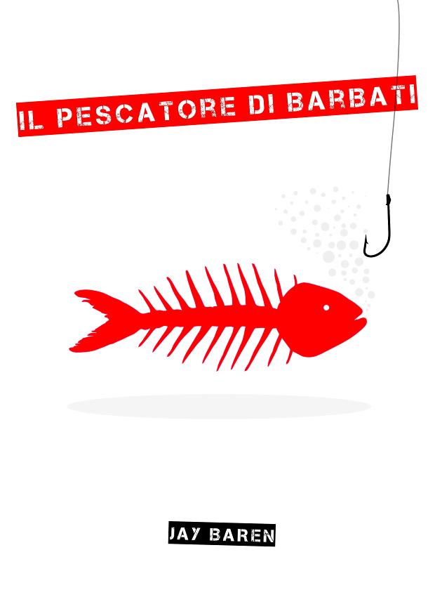 Il pescatore di Barbati